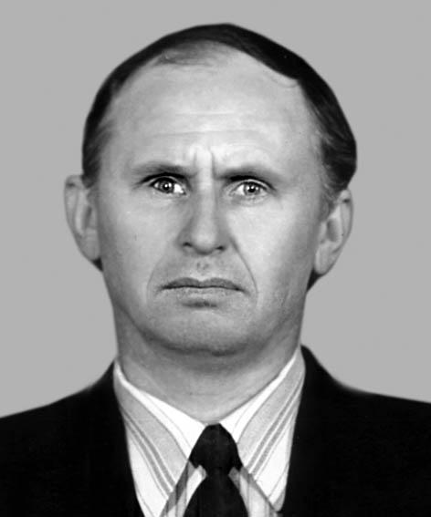 Дрючило Василь  Іванович