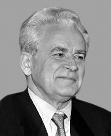 Дубинін Юрій Володимирович