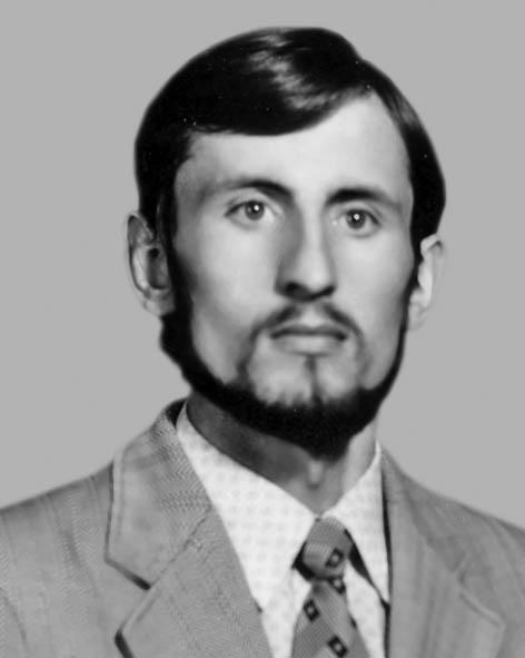 Дубов Михайло Андрійович