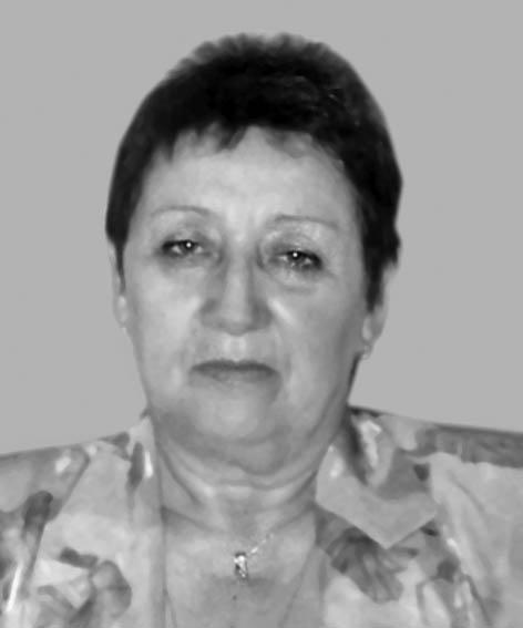 Дубогай Олександра Дмитрівна