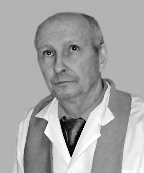 Дужий Ігор Дмитрович