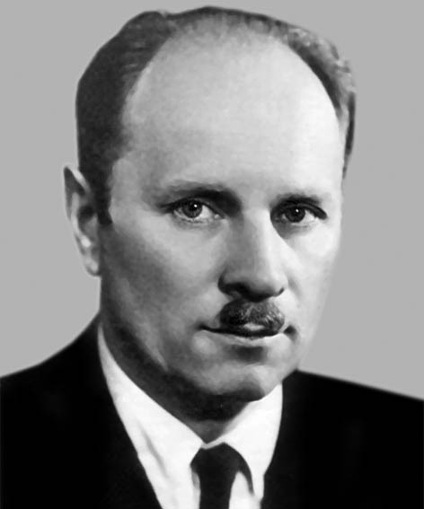 Дужий Петро Атанасович