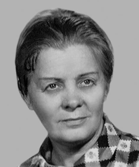 Дутко Ольга Михайлівна