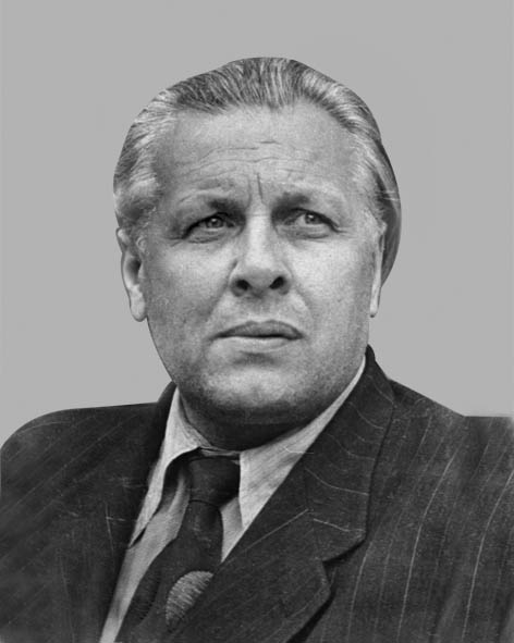 Душкін Олексій Миколайович