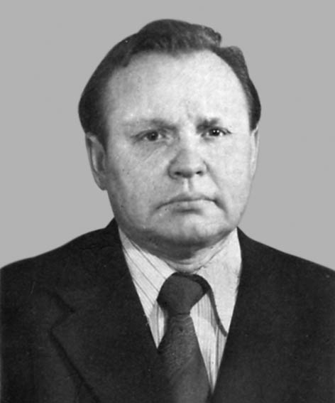 Дяченко Віктор Костянтинович