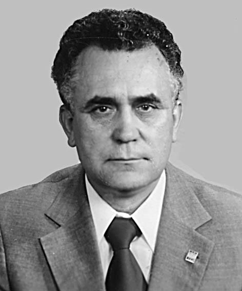 Дяченко Віктор Микитович