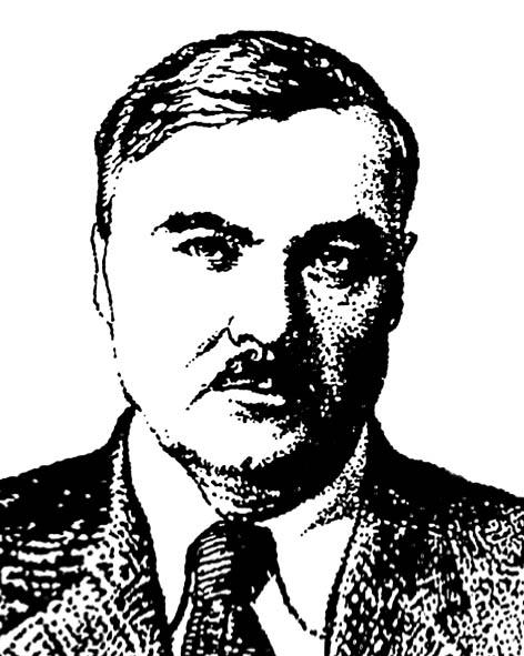 Дяченко Дмитро Михайлович