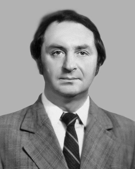 Дячков Володимир Якович