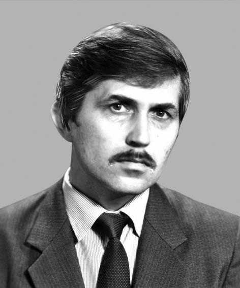 Дьомін Микола Володимирович