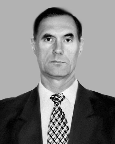 Дьомін Юрій Васильович