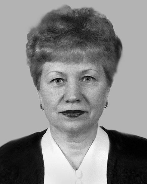 Дьоміна Тетяна Миколаївна