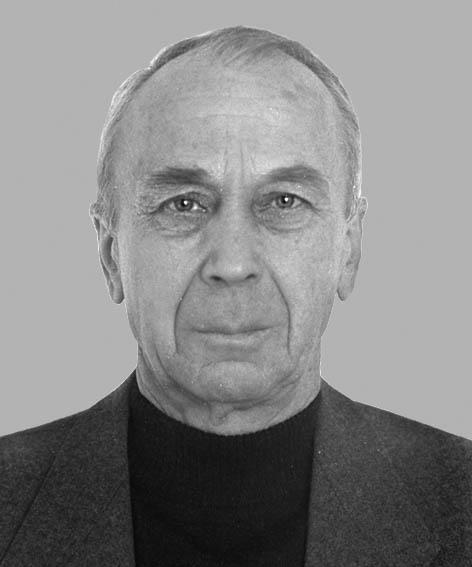Должиков Володимир Васильович