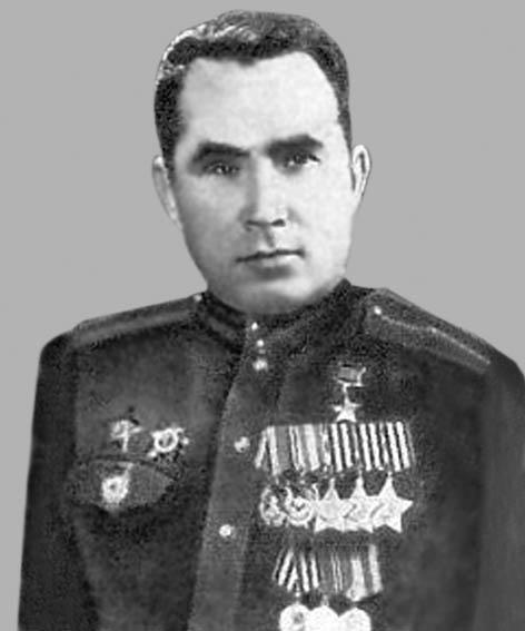 Драченко Іван  Григорович
