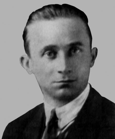Єреміїв Михайло Михайлович