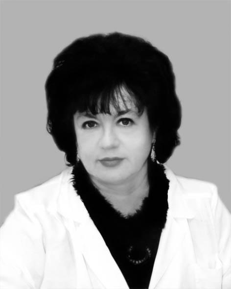 Гавриленко Тетяна Іллівна
