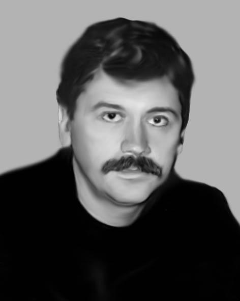 Гаврильченко Юрій Никифорович