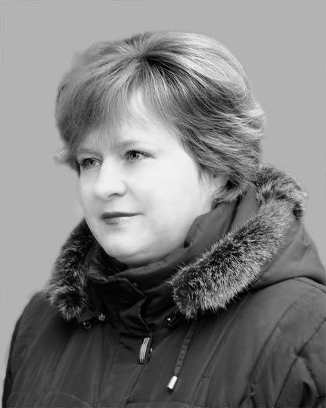 Гайчук-Білоусова Тамара Сергіївна