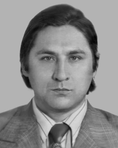 Гнатюк Ярослав Васильович
