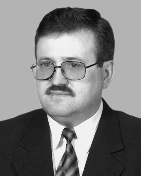 Гаврилюк Юрій Іванович