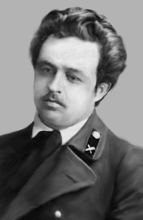 Гаєнко Петро Михайлович