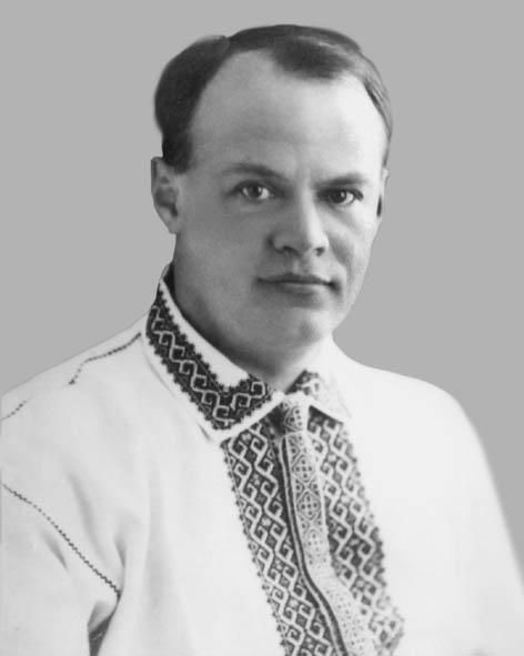 Ганцов Всеволод Михайлович