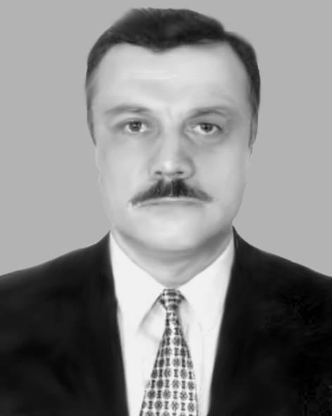 Гапон Василь Олександрович