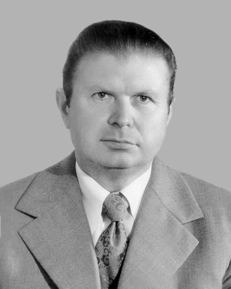 Генсірук Степан Антонович