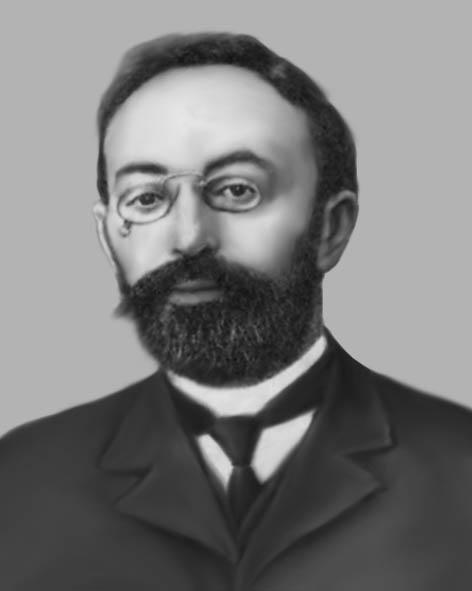 Гершензон Михайло (Мейлих) Йосипович