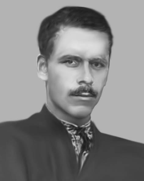 Гладченко Трифон Федорович