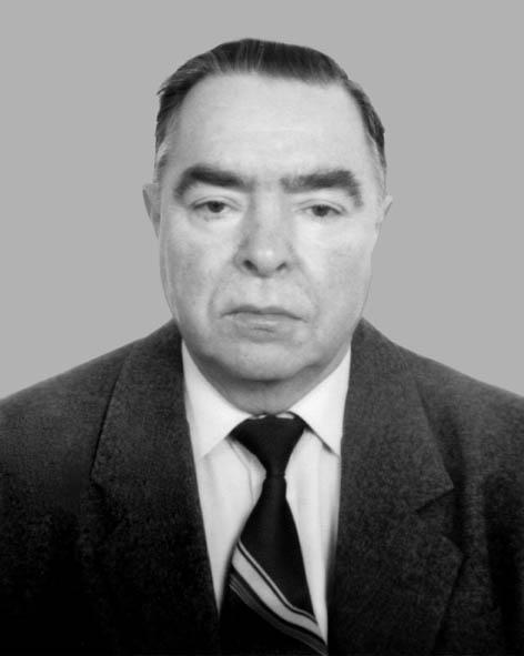 Гімер Роман Федорович