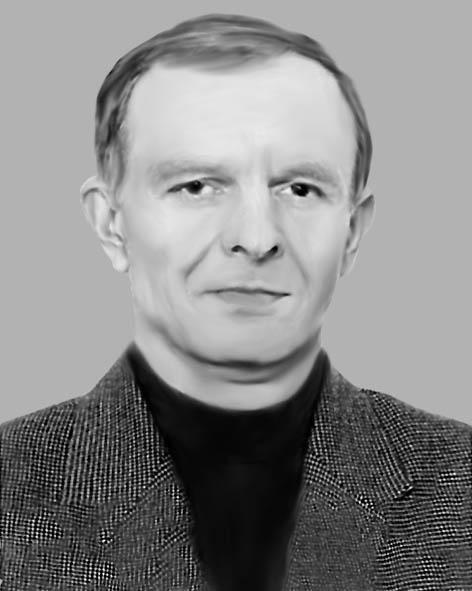 Гірник Євген Олексійович