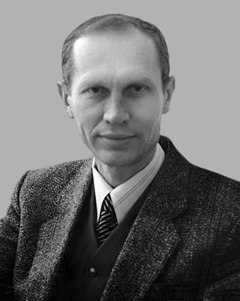 Глущенко Володимир Андрійович