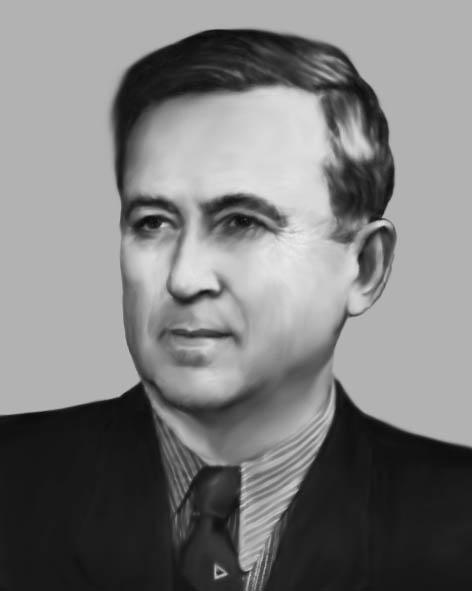 Глущенко Микола Петрович