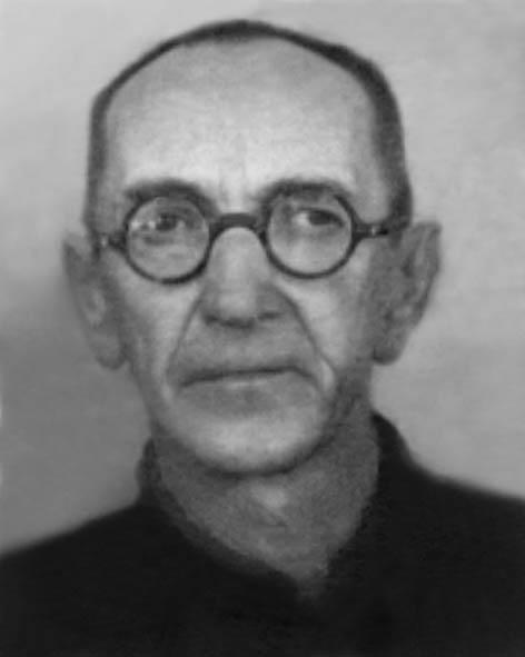 Глядківський Павло Семенович