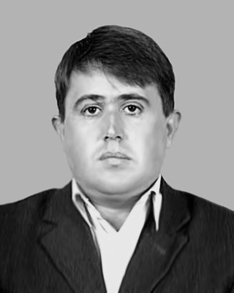 Гаврилін Павло Миколайович