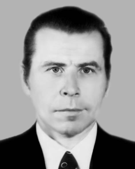 Герасимчук Микола  Семенович