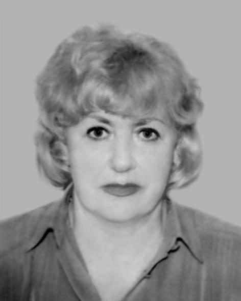Гайдукова Світлана Миколаївна