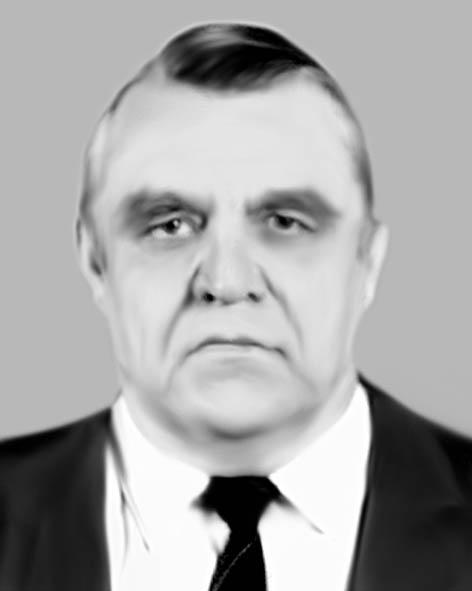 Габ Валентин  Іванович