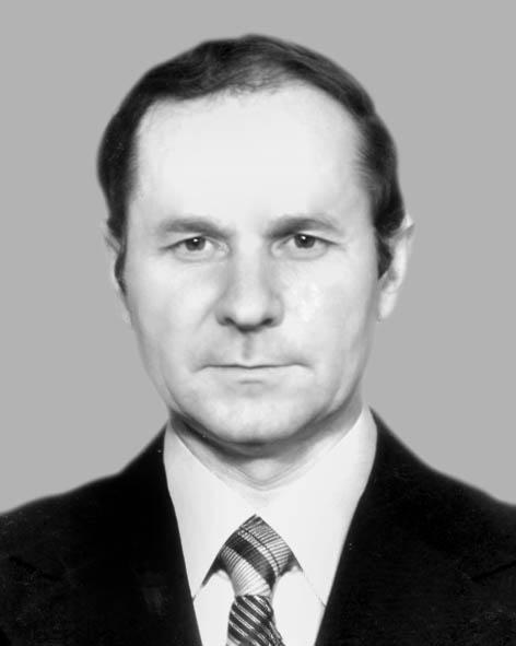 Гаптенко Віктор Олександрович