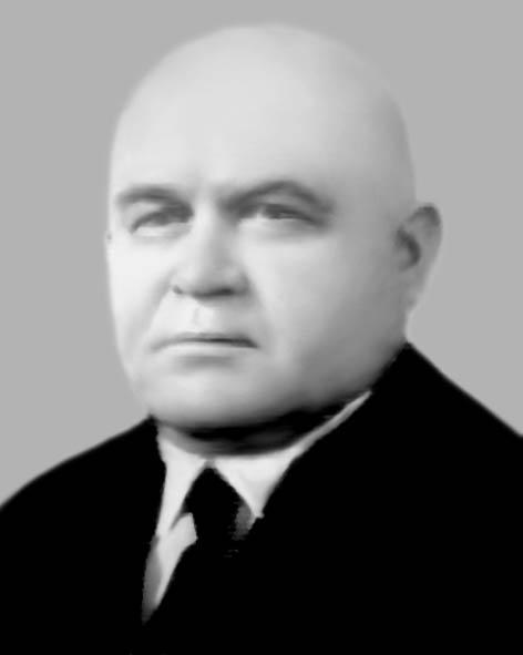 Герасимчук (Гарасимчук) Василь Іванович