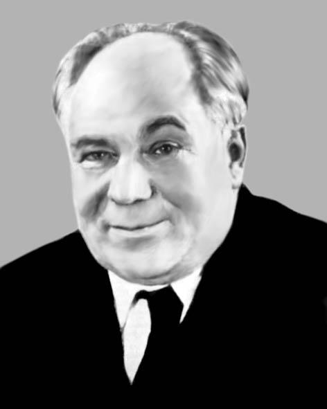 Герасимов Михайло Михайлович