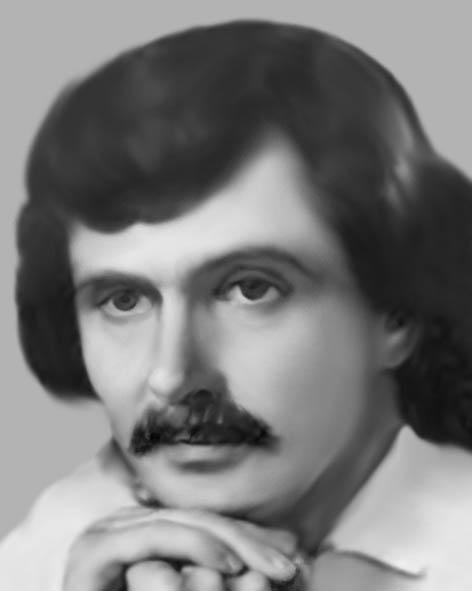 Гаврилюк Ярослав Дмитрович