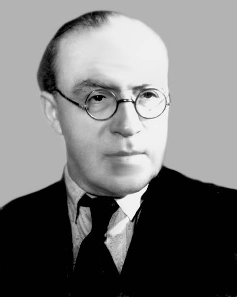 Гасуль Рувим Якович