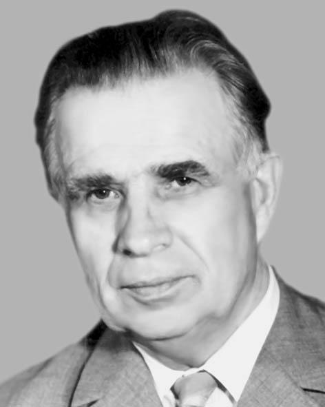 Геренчук Каленик Іванович
