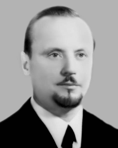 Гаген Юрій Георгійович