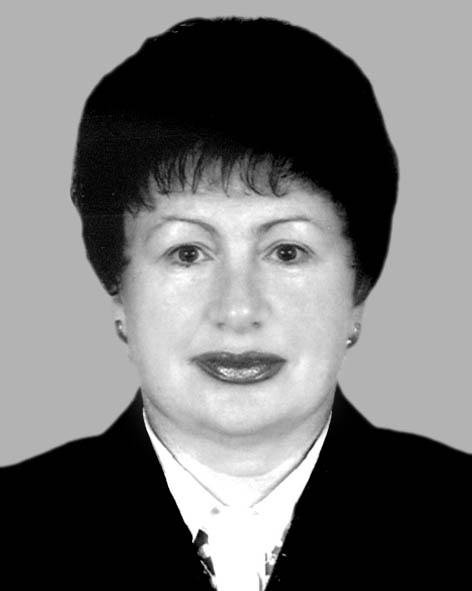 Герега Марія Михайлівна