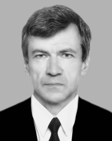 Гаврилюк Володимир Ілліч