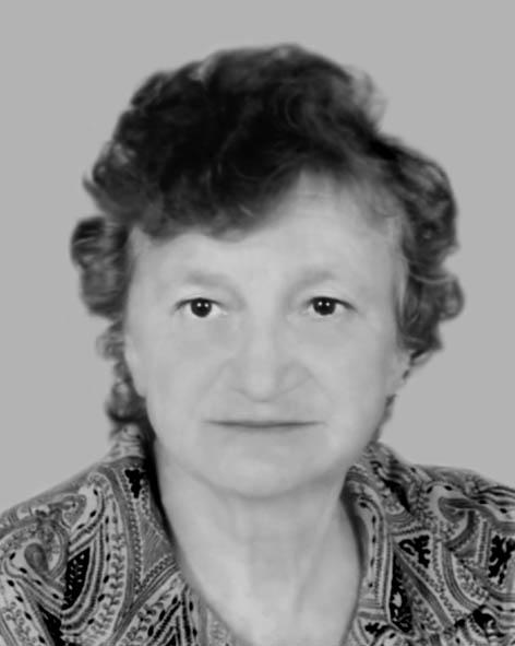 Гайовишин Ольга Василівна