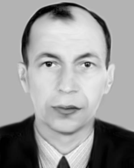 Гивлюд Микола Миколайович
