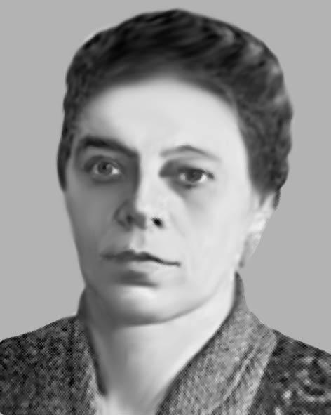 Глущенко Пелагея Іванівна